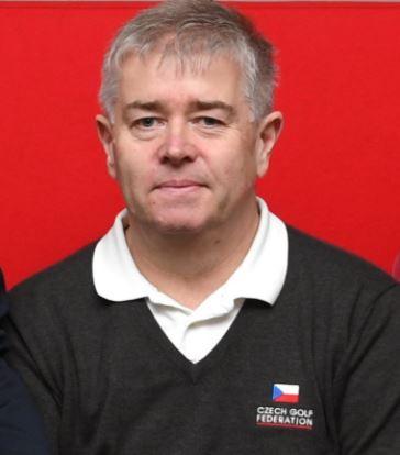 Zemřel Martin Wojnar, člen regionální STK ČGF a golfový rozhodčí